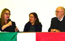 Milena Agus et Musanostra à Bastia.  Retour sur une histoire de femmes
