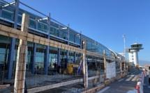 L'aéroport de Bastia-Poretta se refait une beauté