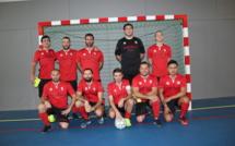 Football Grand Sud : Les régionaux tiennent le rang