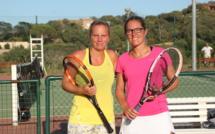 Tennis et découverte culinaire au menu du RCPV