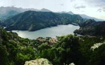 La photo du jour : Le lac de Tolla