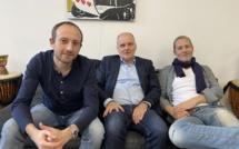 """Bastia : """"Sintinelli"""", le spectacle au casting d'exception"""