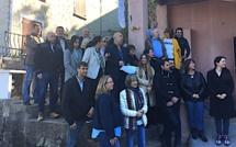 """Municipales : Don-Mathieu Santini dévoile les 33 noms de """"Portivechju Dà Fa"""""""
