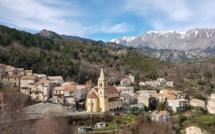 La photo du jour : u bellu paese di Vivariu