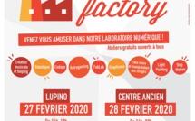 Bastia : Les journées Digital Factory.