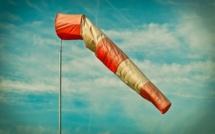 La Corse placée en vigilance jaune au vent violent