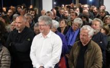 """Municipales : Georges Mela a présenté  la liste """"Notre Parti C'est Porto-Vecchio"""""""
