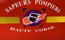 Vents violents sur la Haute-Corse : des interventions toujours en cours