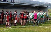 Rugby :  Les luccianinchi s'emparent de la 2e place du championnat