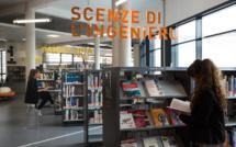La bibliothèque universitaire, maillon fort de la réussite étudiante à l'Université de Corse