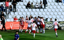 Ligue 2 : L'ACA s'offre le leader