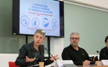ARS de Corse : plusieurs stratégies mises en œuvre pour lutter contre le Coronavirus