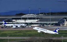 Coronavirus. Un cas suspect à bord d'un vol Paris Orly-Ajaccio