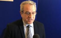 VIDEO - Coronavirus : la préfecture de Corse détaille les mesures pour aller voter
