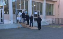 Bastia : Le parcours d'un votant