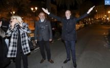 Laurent Marcangeli (53,1% des suffrages) largement réélu à Ajaccio