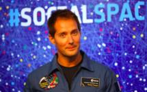 """VIDÉO - Coronavirus : le """"tuto confinement"""" de l'astronaute Thomas Pesquet"""
