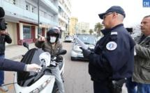 VIDEO - Confinement : les contrôles des forces de l'ordre ont débuté en Corse