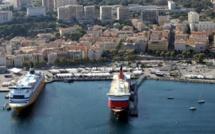 Corse-du-Sud : les passagers maritimes ne sont plus les bienvenus