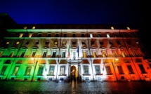 Coronavirus: l'Italie prolonge son confinement