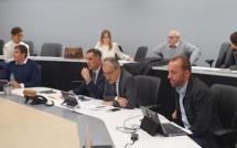 """La conférence des présidents aux Corses : """"respectez les mesures de confinement"""""""