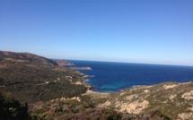 La météo du Lundi 23 Mars 2020 en Corse