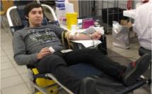 A Ghisonaccia même en plein confinement, le don du sang ne s'arrête pas