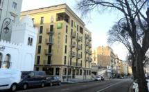 Covid-19 - L'hôtel Ibis Styles Napoléon Ajaccio a ouvert ses portes aux soignants