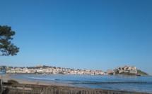 La météo du jeudi 2 Avril 2020 en Corse