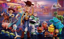 Confinement - Un jour, un film : « Toy Story 4 »