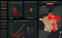 Coronavirus. En France 471 morts de plus ce jeudi à l'hôpital et des chiffres inquiétants dans les Ehpad