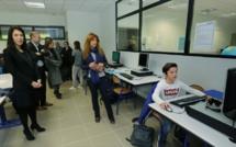 Covid-19 : 8 classes ouvertes pour les enfants des personnels soignants de Corse