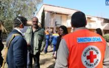 Coronavirus : pour les malades sans domicile, un centre de confinement a ouvert à Porticcio