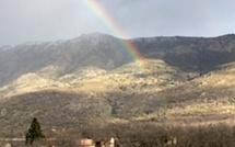 La météo du mardi 7 avril 2020 en Corse