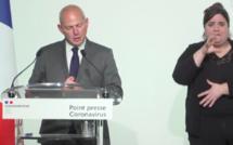 Coronavirus : Plus de 10.000 morts en  France. 1 427 décès en 24 heures