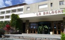 """Covid-19 : Le VV """"La Balagne"""" prêt à accueillir jusqu'à 40 malades"""