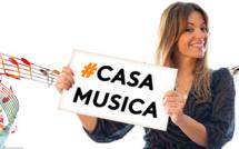Casa Musica : Francine Massiani bat le rappel de ses amis chanteurs sur France 3 Corse  Via Stella
