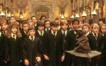 Confinement - Un jour, un film : « Harry Potter à l'école des Sorciers »