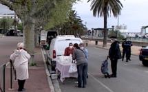 Drive produttori de Bastia : c'est parti