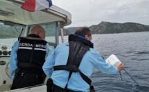 """Gendarmerie de Corse : """"les mesures de confinement sont bien respectées"""""""