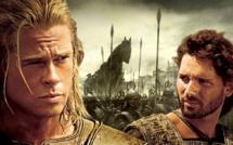 Confinement - Un jour, un film : « Troie »