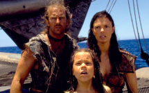 ​Confinement - Un jour, un film : « Waterworld »
