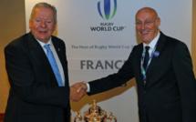 L'élection de Bernard Laporte à la vice-présidence de World Rugby accueillie avec fierté en Corse