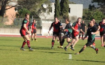 Rugby : le RC Lucciana vers la Promotion