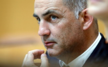 Gilles Simeoni : « Notre stratégie de sortie du confinement est hardie, mais c'est la seule possible »
