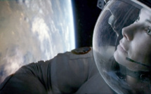 Confinement - Un jour, un film : « Gravity »