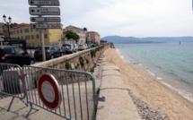 Vers une ouverture des plages de Corse-du-Sud la semaine prochaine ?