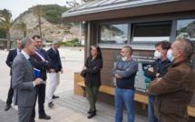 Bonifacio : le préfet de Corse annonce l'ouverture des plages pour l'Ascension