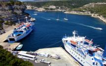 Le transport de fret entre Corse et Sardaigne a repris