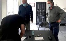 Porto-Vecchio : des tablettes pour les enfants du primaire